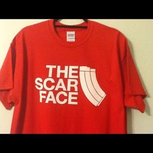 The Scarface T-shirt New